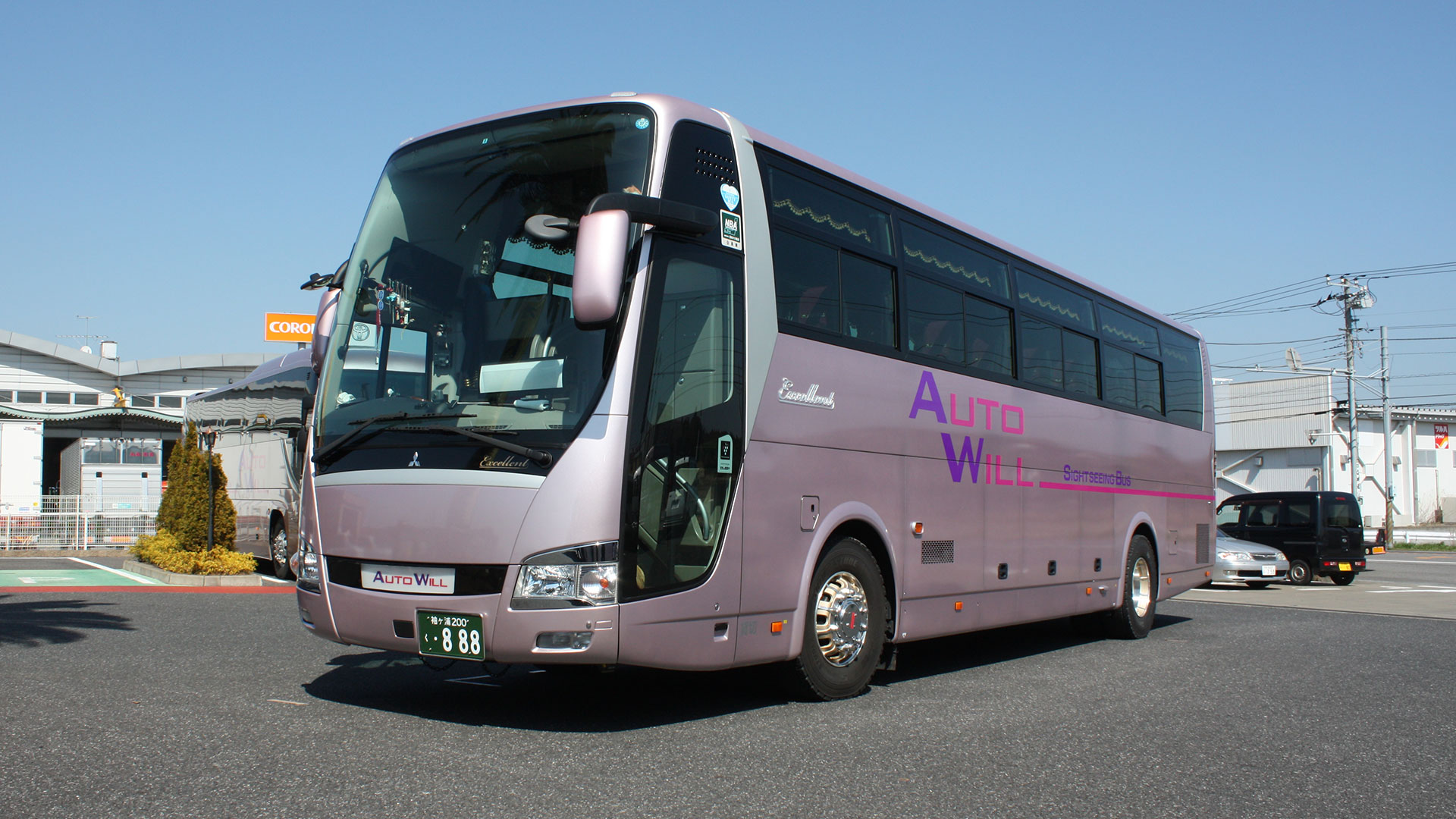 New aero queen Excellents