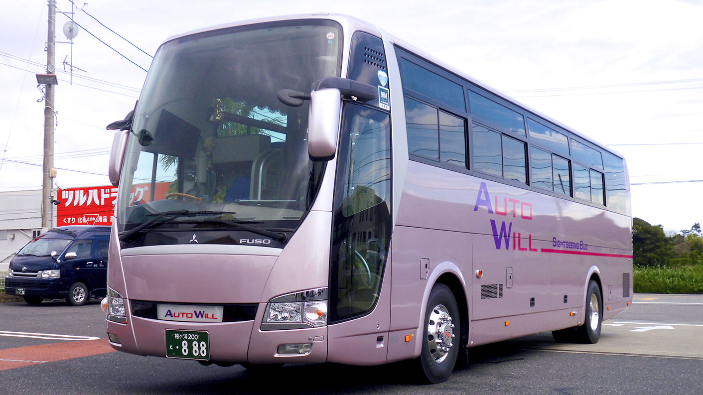 New Aero Queen Super High Decker